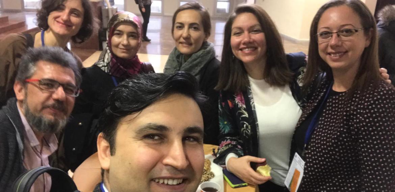 Ulusal Tıp Eğitimi Sempozyumu 2019